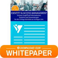 Download Whitepaper Identity & Access Management - intension GmbH