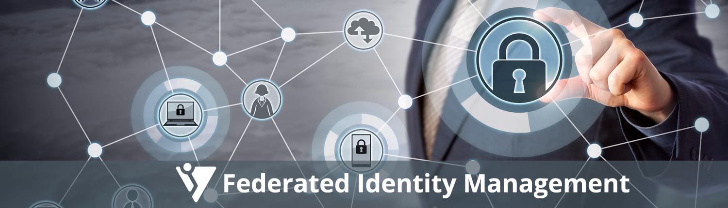Föderation digitaler Identitäten / Federated Identity Management - intension GmbH