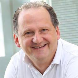 Fritz Meyer zu Uptrup, Geschäftsführer intension GmbH