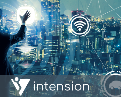 Identity Access Management, Internet der Dinge, Internet of Things, IoT, intension, intension GmbH