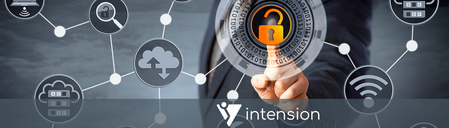 Identity Access Management - intension GmbH