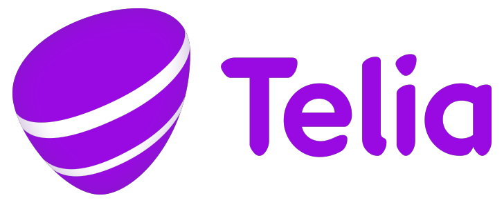 Logo Telia - Partner intension GmbH