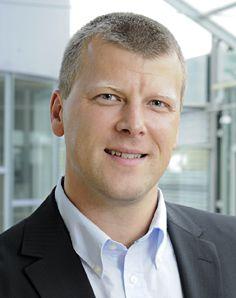 Martin Schau, intension GmbH