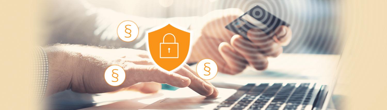 EU DSGVO Datenschutzgrundverordnung - intension GmbH